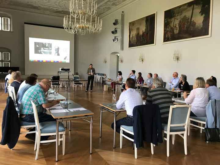 Cdgw-Wochenende 2020 In Heiligenhafen